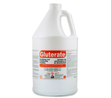 GLUTERATE STERILIZING AND DISINFECTING SOLUTION 4L