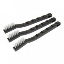 INSTRUMENT CLEANING BRUSH - 3/PKG