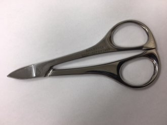 BAILEY INGROW SCISSOR - SD7-0271