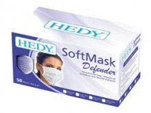 HEDY DEFENDER HIGH BARRIER MASK - LEVEL 3
