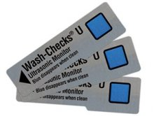 WASH-CHECKS U 108