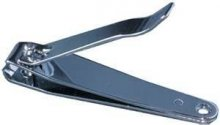 TOE NAIL CLIPPER - Straight