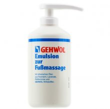 GEHWOL EMULSION LOTION 500ml
