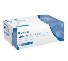 MEDICOM SAFETOUCH GLOVES (M) 200 per box