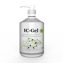 IC-GEL HAND SANITIZER 480ML