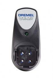 DREMEL REPLACEMENT BATTERY CHARGER