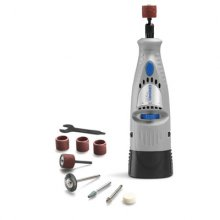 7300 CORDLESS DREMEL (formerly Mini Mite)
