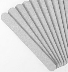 240/240 GRIT CUSHIONED FILE - 25PK