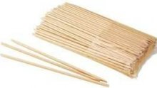 BIRCHWOOD STICKS 100/pkg