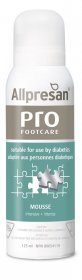 ALLPRESSAN PRO FOOTCARE INTENSIVE FOR DIABETIC FEET 125ML