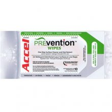 PREVENTION WIPES 10/PKG