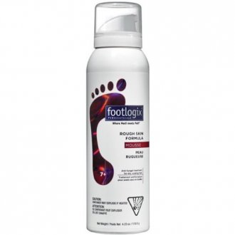 FOOTLOGIX - #7+ ROUGH SKIN & ANTI-FUNGAL