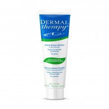 DERMAL THERAPY FOOT MASSAGE CREAM 1% UREA 100ML