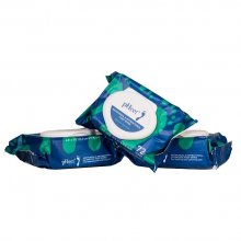 pHeet ANTIFUNGAL & ANTIBACTERIAL FOOT WIPES