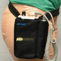 MEDICOOL HOLSTER FOR PRO POWER 20K